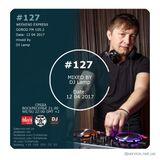 PSDJteam WEEKEND EXPRESS Gorod FM p127 (12-04-2017)