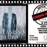"34X06 Entrevista a Matías Rispau,Marcela Saladino y Boris CQ de ""Blanco O Negro"""