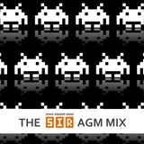 Space Invader Radio AGM Mix (The Countdown)