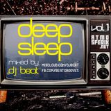 DEEP SLEEP vol1 - by Dj BEAT