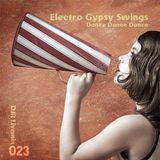 Electro Gypsy Swings - DJR Livemix