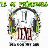 DJ TEVA in session primavera 2013