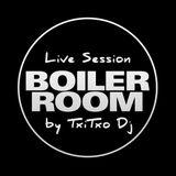 SESION BOILER ROOM by TXITXO DJ ( Feb.18 )  www.maskemusika.biz