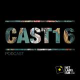 Netlabelism Cast 16 - Mixed by Warren Daly
