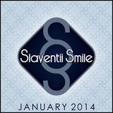 Slaventii Smile - January 2014