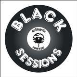 Black Sessions #1 - mr.Kangrejo (a taste of jazz)