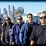 Quinto Sol ft OneChot en acustico en vivo para www.internationalreggaestation.com en los Angeles C.A