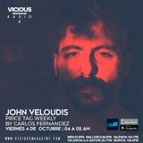 Price Tag Weekly (2019.04.10) @ Vicious Radio w/ John Veloudis