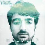 Oliver Heldens - Heldeep Radio #109 [Guestmix by Bob Sinclar]