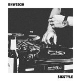 Black'n White Sessions 030 - SicStyle