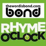 WIB Rap Radio - Rhyme O'Clock