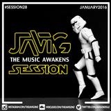 JaviG #Session28 (The Music Awakens) [January 2016]