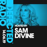 Defected Radio Show presented by Sam Divine - 14.06.19