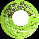 Reggae Heaven (K2K Radio) 4/10/13