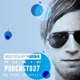 Pedro Bucarelli - Espai Podcast 027