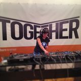 DJ Ren - warming up for Budapest Jungle pres. Fracture @ Together 2012.10.13.