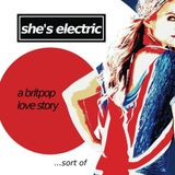 Electric mix