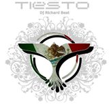 Tributo a Tiesto - Mixed By Dj Richard Beat  (México)