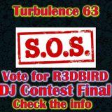Turbulence 63 Help me win the FINAL!!
