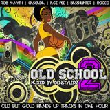 Old School 2. (mixed by DenStylerz) [ HANDS UP MIX ]