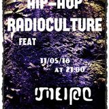 Hip-Hop RadioCulture with Speira 11-05-18