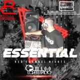 ESSENTIAL RED CHANNEL NIGHTS Vol. 001