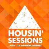Apste - Housin Sessions # 10 (Luk Schneider Guest Mix)
