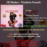 DJ Shakur - Sextape