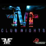 EMF CLUB NIGHTS - EDM MIX