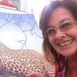Interview with Angela Gaughan at Patchings Art Festival 2013