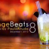 Lounge Beats 8 (Deep & Jazz)