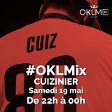 Podcast : #OKLMix Cuizinier du 19/05/18