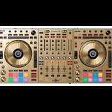 DJ BORN KNOWLEDGE BANGING BEATS IN TOLEDO 2016 PT 1
