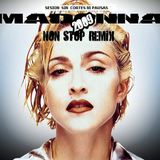 Madonna Non Stop Dance Mix 2009