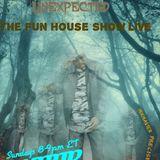Sun 29Dec2019 The Fun House Show Live (Lost Languagez)  WRDR