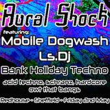 Aural Shock May 2014 - DJ Jim - Powerstomp Set