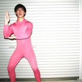 The Pink Disease ピンク病