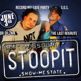 Show Me Mix Show 05/28/2016 Special Guest: Doc Dlznik and The Last Rekrute and The Popper