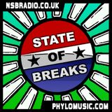 The State of Breaks with Phylo on NSB Radio - 1-19-2015