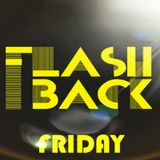 Flashback Friday Back 2 The Oldschool