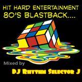 80's Blastback
