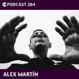 CS Podcast 264: Alex Martin