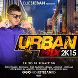 Urban Mix 2k15-DjEsteban