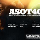 ASOT 200 – Classics Mix