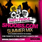Shoobs  RnB Carnival Mix