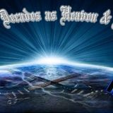 Rock Decades As Heaven & Earth from 10.07.15 at Melodic Radio