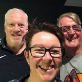 Queer and Now 20 March 2019 - Max and Sherene are joined by guest Tim Peppard