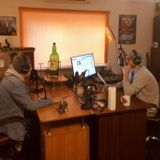 Interview: Максим Сердюк (главред MUZMAPA) на Radio Submarina.