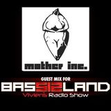 Dj Marky minimix for Bassisland (Mix by Mother inc)