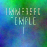 Immersed Temple I